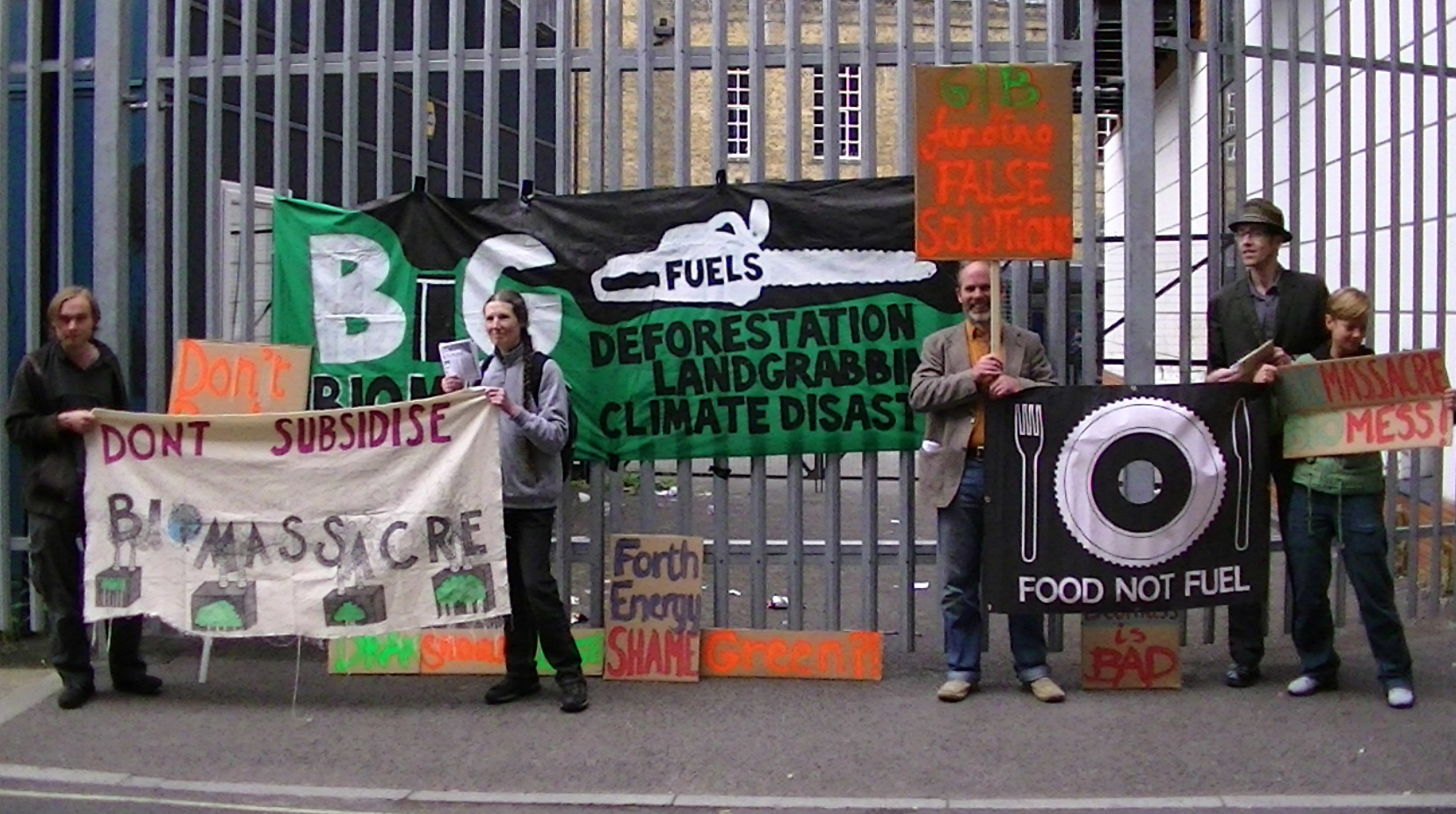 Global Forest Coalition Climate Talks in Bonn must Target ...