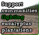 Support communities in Maranhão, Brazil