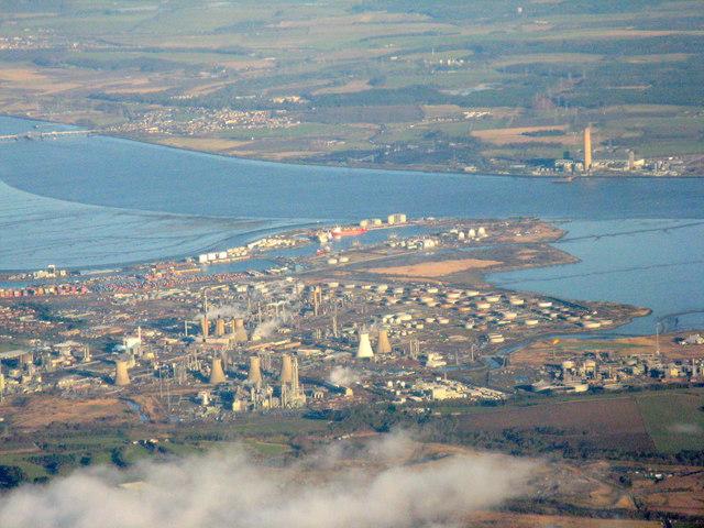 biofuelwatch | Grangemouth Renewable Energy Plant: Briefing