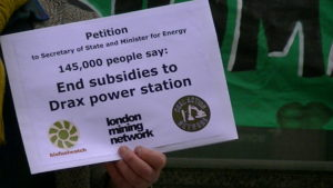 subsidies petition